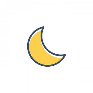 icone-lune-remplie