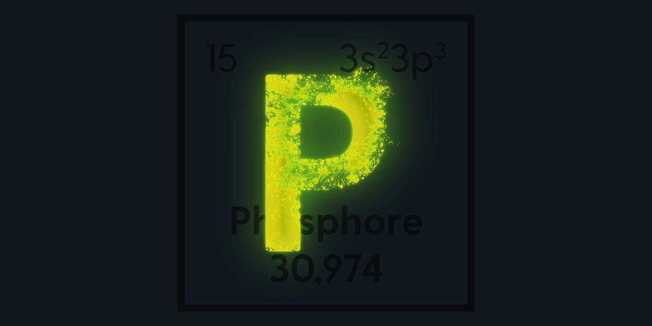 Agence Phosphore image blog signification nom